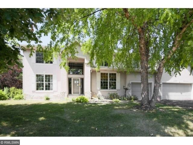 2448 Longacres Drive, Chanhassen, MN 55317 (#4855735) :: Norse Realty