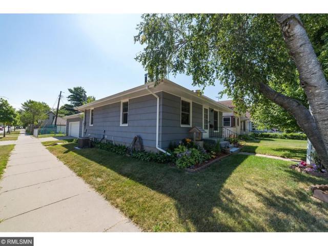 4858 Aldrich Avenue N, Minneapolis, MN 55430 (#4855740) :: Team Firnstahl
