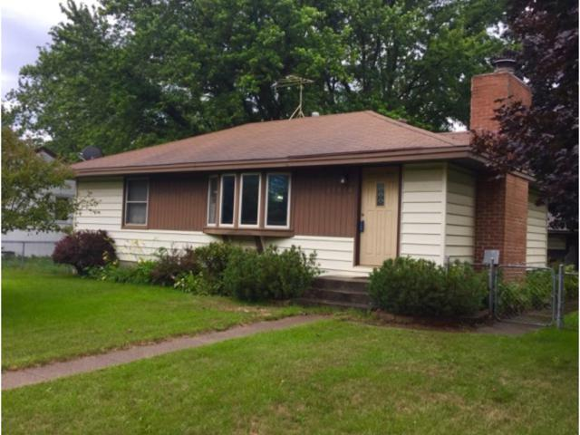 11448 Olive Street NW, Coon Rapids, MN 55448 (#4855755) :: Team Firnstahl