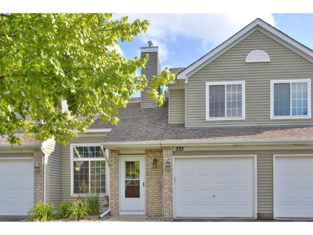 535 Mission Hills Way W, Chanhassen, MN 55317 (#4855761) :: Norse Realty