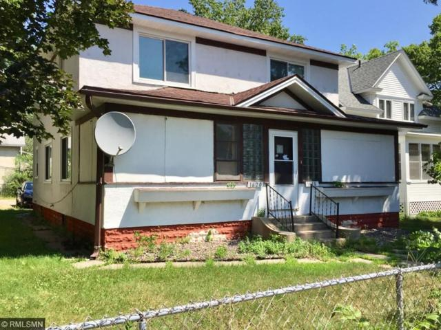 1618 44th Avenue N, Minneapolis, MN 55412 (#4855765) :: Norse Realty