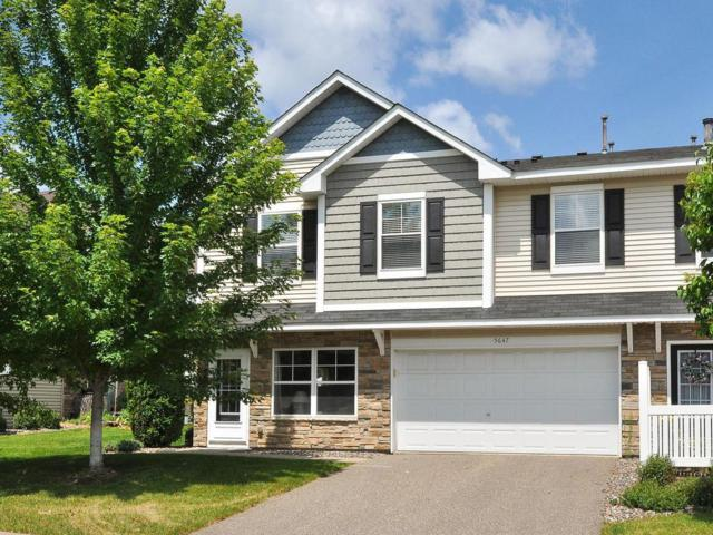 5647 154th Court NW, Ramsey, MN 55303 (#4855766) :: Team Firnstahl