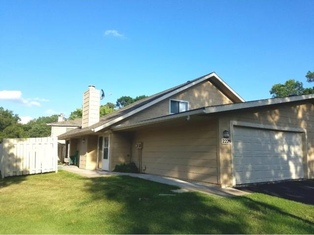 2229 Mayfair Road, Golden Valley, MN 55427 (#4855775) :: Norse Realty