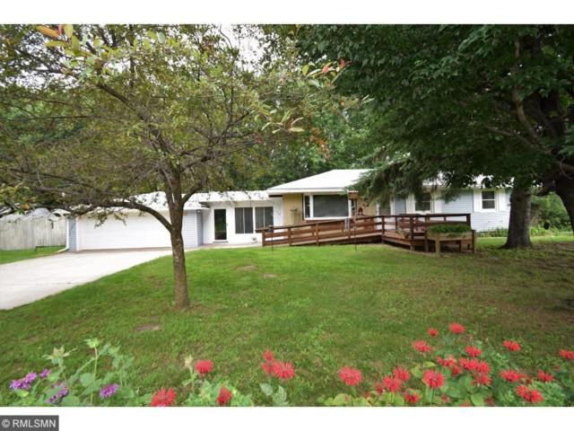 1112 Andover Boulevard NE, Ham Lake, MN 55304 (#4855851) :: Team Firnstahl