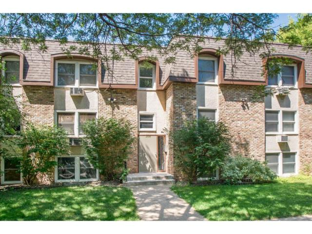 2536 Dupont Avenue S #104, Minneapolis, MN 55405 (#4855853) :: Norse Realty