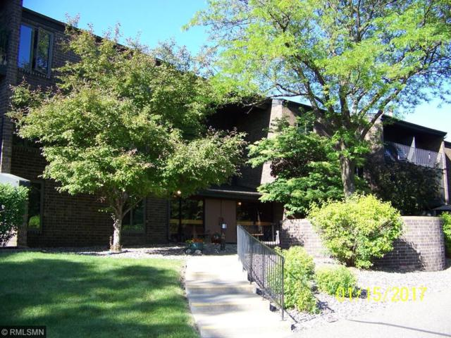 5120 W 102nd Street #211, Bloomington, MN 55437 (#4855865) :: Norse Realty