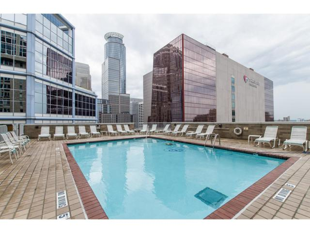 433 S 7th Street #2222, Minneapolis, MN 55415 (#4855878) :: Norse Realty