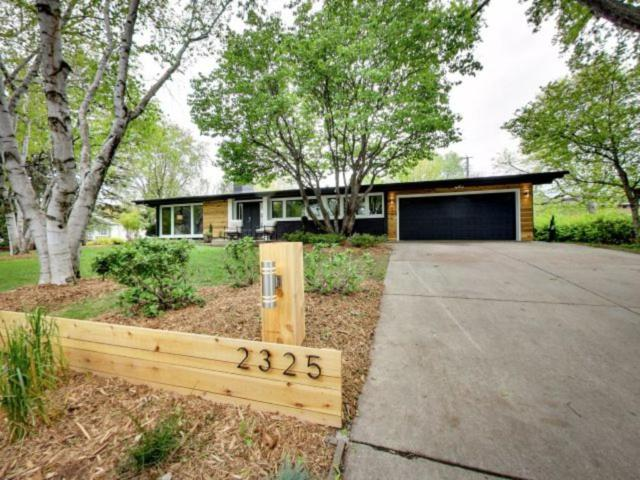 2325 Winfield Avenue, Golden Valley, MN 55422 (#4855891) :: Norse Realty
