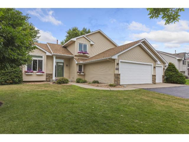 17445 Grove Avenue, Lakeville, MN 55044 (#4855960) :: Norse Realty