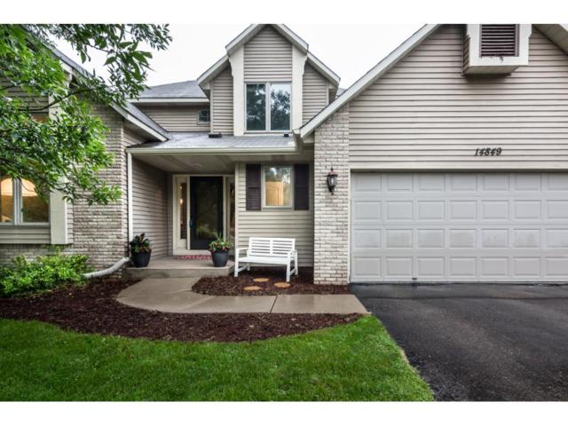 14849 River Crossing, Savage, MN 55378 (#4855972) :: The Preferred Home Team