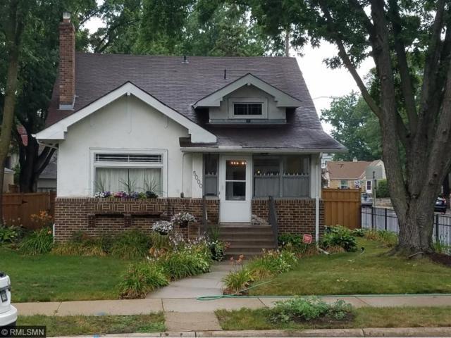 5000 Zenith Avenue S, Minneapolis, MN 55410 (#4856001) :: Norse Realty