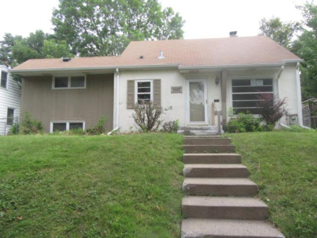 2057 Fremont Avenue E, Saint Paul, MN 55119 (#4856004) :: Team Firnstahl