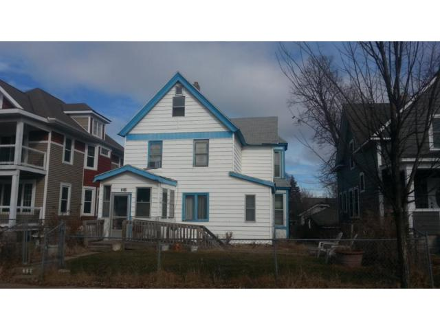 935 Iglehart Avenue, Saint Paul, MN 55104 (#4856007) :: Team Firnstahl