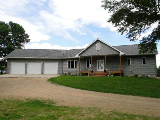 3301 300th Avenue, Janesville, MN 56048 (#4856013) :: Norse Realty