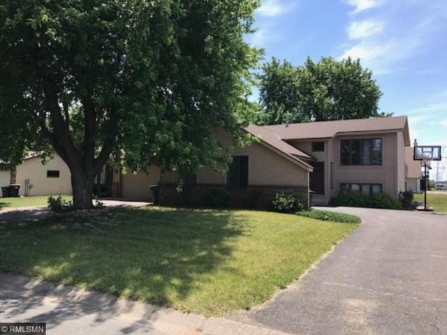 321 Hickory Street, Farmington, MN 55024 (#4856088) :: The Preferred Home Team