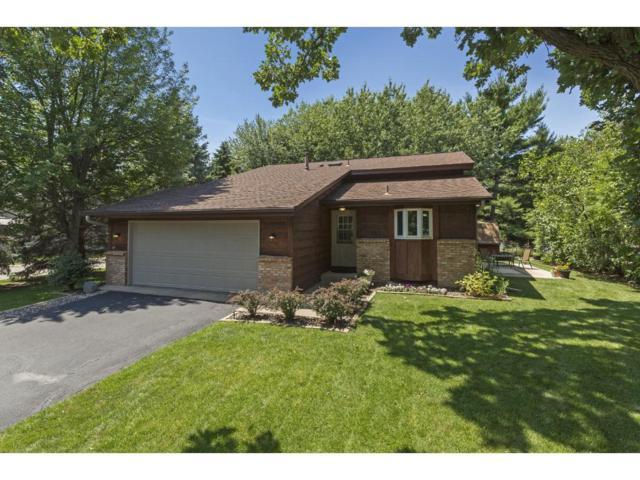 4103 Edgewood Road NE, Blaine, MN 55014 (#4856109) :: Team Firnstahl