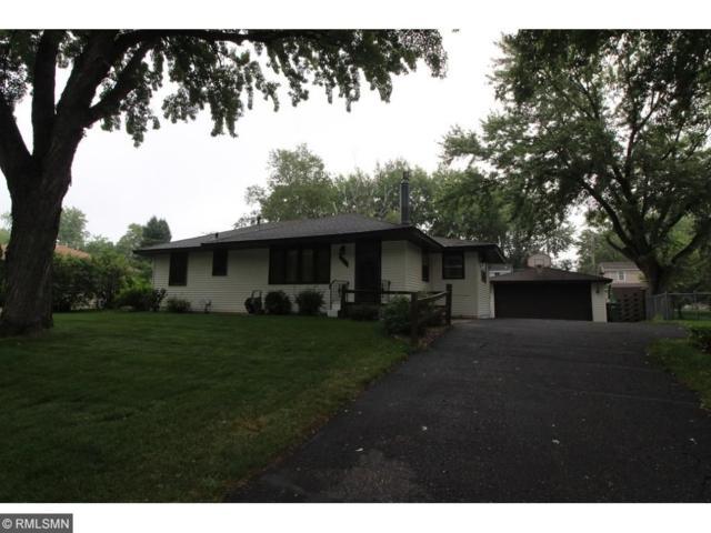 11235 Olive Street, Coon Rapids, MN 55448 (#4856125) :: Team Firnstahl