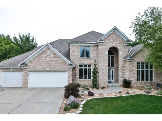 8641 Carriage Hill Court, Savage, MN 55378 (#4856163) :: The Preferred Home Team