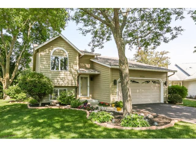 5726 W 98 1/2 Street Circle, Bloomington, MN 55437 (#4856534) :: The Preferred Home Team