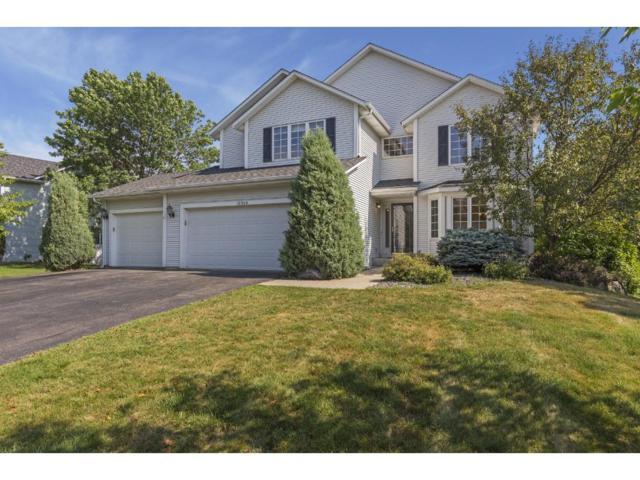 16808 Interlachen Boulevard, Lakeville, MN 55044 (#4856646) :: The Preferred Home Team
