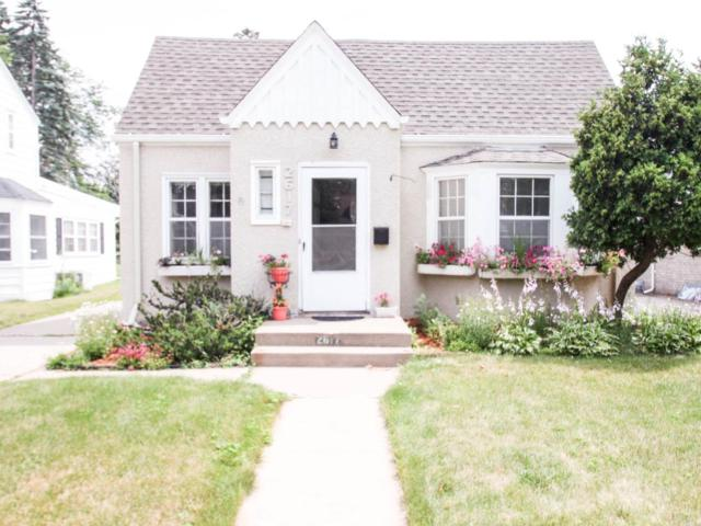2617 Inglewood Avenue S, Saint Louis Park, MN 55416 (#4856687) :: The Preferred Home Team
