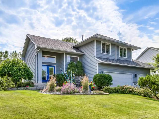 1070 Briar Glen Lane, Woodbury, MN 55129 (#4856805) :: The Preferred Home Team