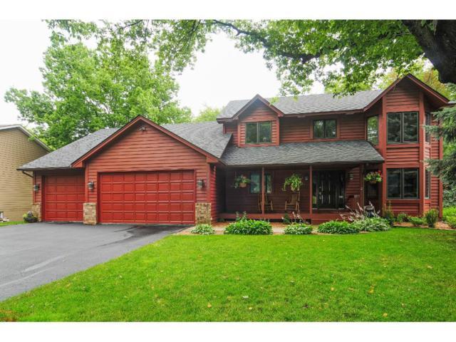 17220 Harrington Way, Lakeville, MN 55044 (#4856888) :: The Preferred Home Team