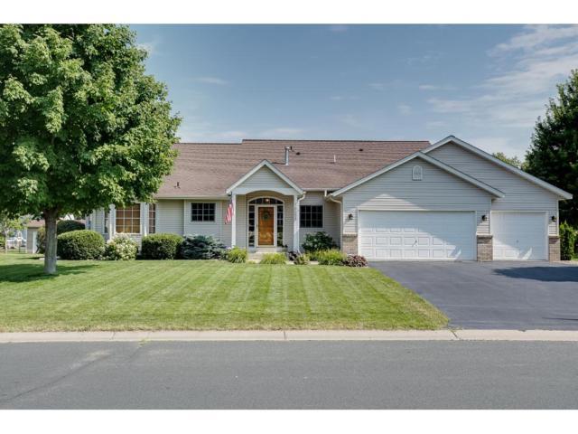 16558 Fieldcrest Avenue, Farmington, MN 55024 (#4856949) :: The Preferred Home Team