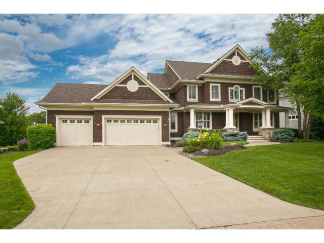 10713 Sonoma Ridge, Eden Prairie, MN 55347 (#4856963) :: The Preferred Home Team