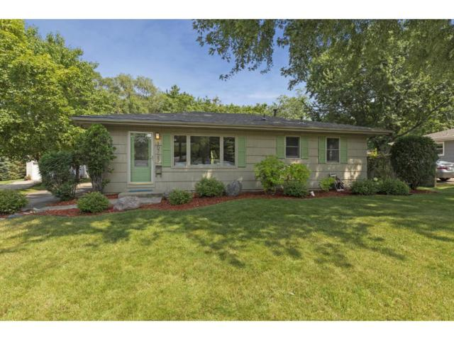 10723 Russell Avenue S, Bloomington, MN 55431 (#4857016) :: The Preferred Home Team