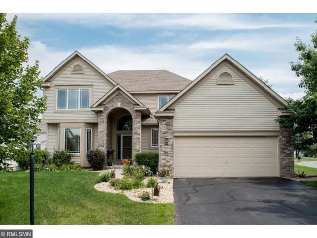 2635 Grey Eagle Drive, Woodbury, MN 55129 (#4857092) :: The Preferred Home Team