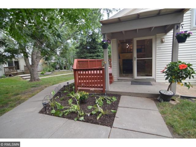 111 Bordeaux Court, Woodbury, MN 55125 (#4857108) :: The Preferred Home Team