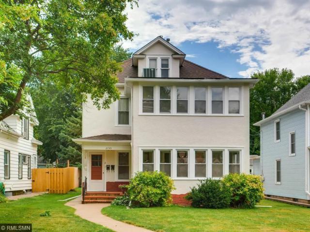 2739 Buchanan Street NE, Minneapolis, MN 55418 (#4857216) :: The Preferred Home Team