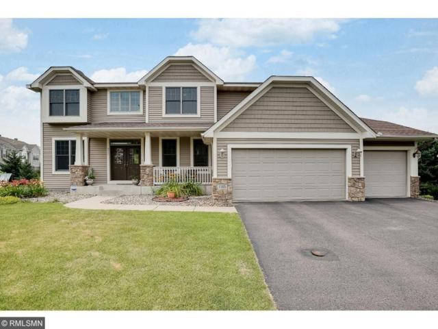 10885 Birch Lane, Woodbury, MN 55129 (#4857241) :: The Preferred Home Team