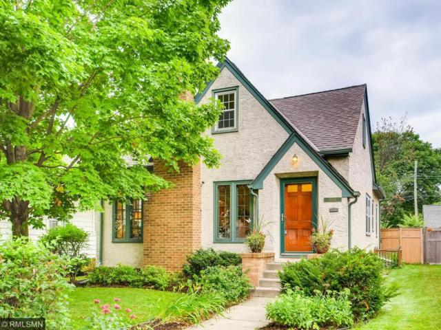 5504 Aldrich Avenue S, Minneapolis, MN 55419 (#4857272) :: The Preferred Home Team