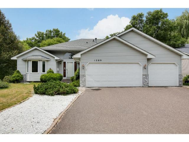 1289 Mcafee Street, Saint Paul, MN 55106 (#4857278) :: The Preferred Home Team