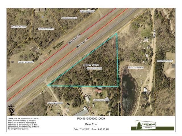 TBD State Highway 371, Brainerd, MN 56401 (#4859991) :: The Preferred Home Team