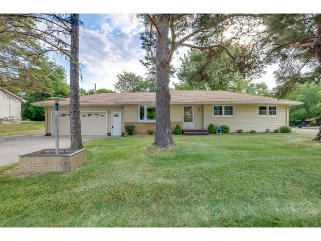 112 Willow Drive SW, Saint Michael, MN 55376 (#4861394) :: House Hunters Minnesota- Keller Williams Classic Realty NW