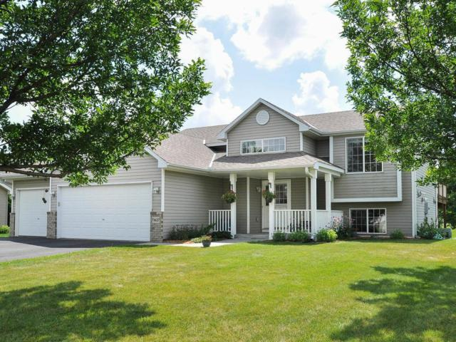 11637 Meadowbrook Avenue NE, Hanover, MN 55341 (#4861589) :: House Hunters Minnesota- Keller Williams Classic Realty NW