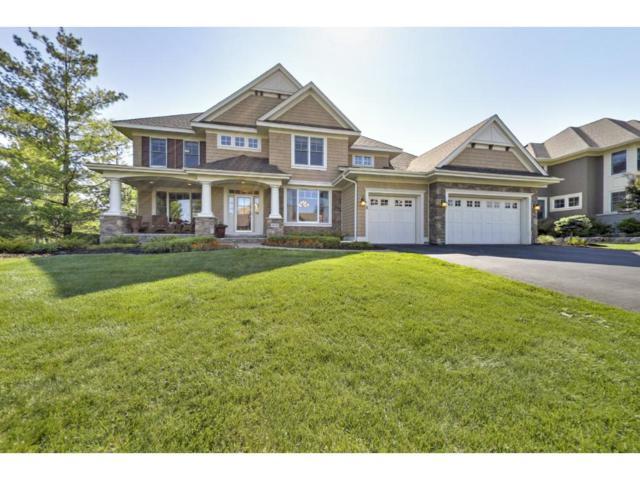 4539 Trillium Drive S, Medina, MN 55340 (#4862243) :: House Hunters Minnesota- Keller Williams Classic Realty NW