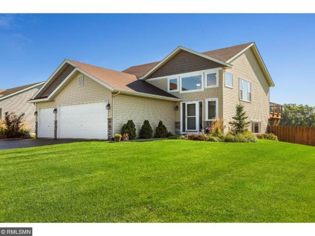12928 Breckenridge Lane, Rogers, MN 55374 (#4863000) :: House Hunters Minnesota- Keller Williams Classic Realty NW