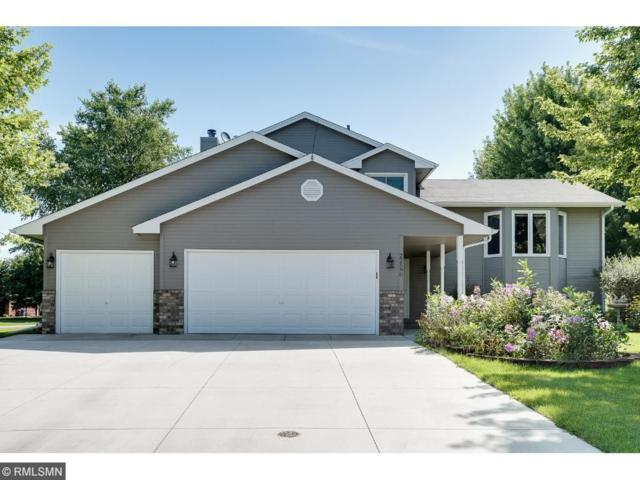 22590 129th Place N, Rogers, MN 55374 (#4863738) :: House Hunters Minnesota- Keller Williams Classic Realty NW