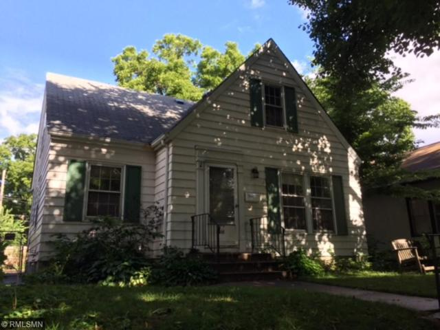 3615 33rd Avenue S, Minneapolis, MN 55406 (#4864549) :: The Search Houses Now Team