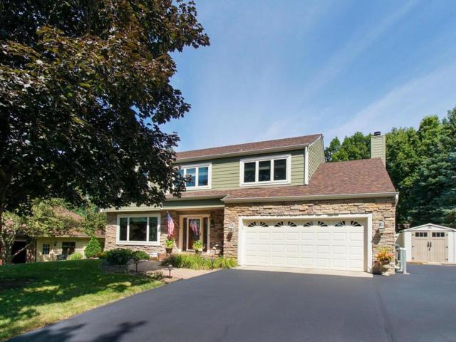 9112 Preserve Boulevard, Eden Prairie, MN 55347 (#4864551) :: House Hunters Minnesota- Keller Williams Classic Realty NW
