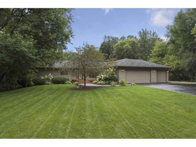 4601 Fairhills Road W, Minnetonka, MN 55345 (#4864635) :: House Hunters Minnesota- Keller Williams Classic Realty NW
