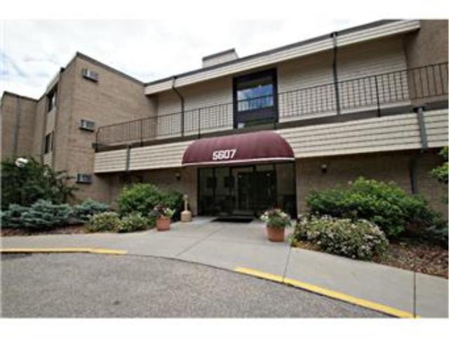 5607 Green Circle Drive #315, Minnetonka, MN 55343 (#4864705) :: House Hunters Minnesota- Keller Williams Classic Realty NW