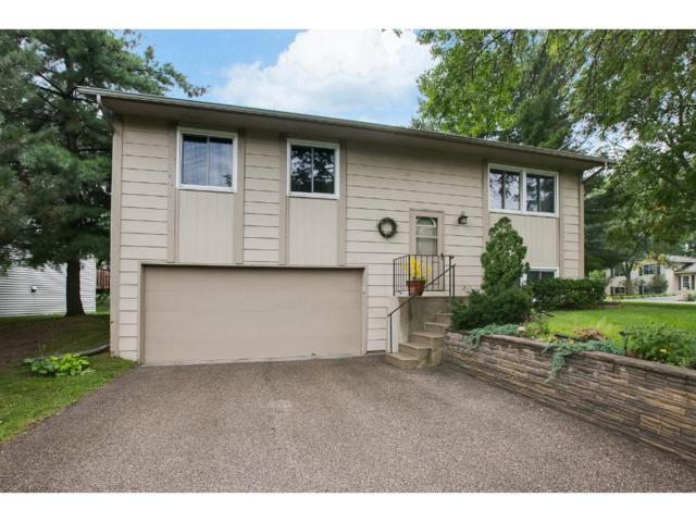 8543 Hiawatha Avenue, Eden Prairie, MN 55347 (#4864771) :: House Hunters Minnesota- Keller Williams Classic Realty NW