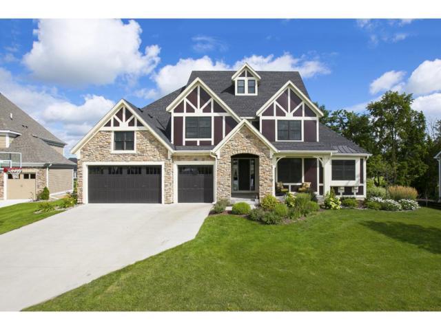 16597 Wuttke Crossing, Eden Prairie, MN 55347 (#4864791) :: House Hunters Minnesota- Keller Williams Classic Realty NW