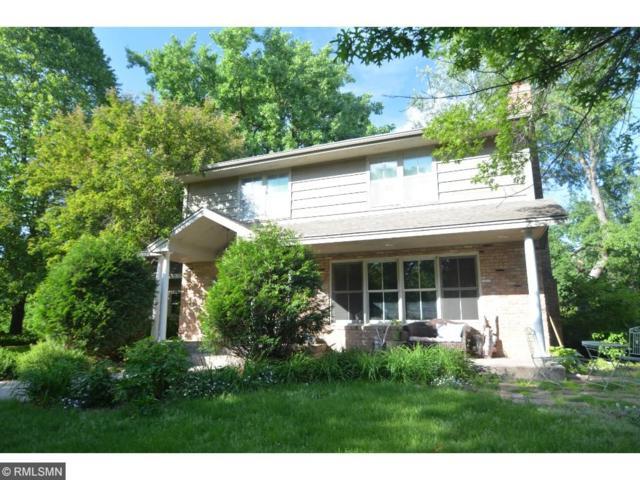 5741 Lake Rose Drive, Minnetonka, MN 55345 (#4864792) :: House Hunters Minnesota- Keller Williams Classic Realty NW