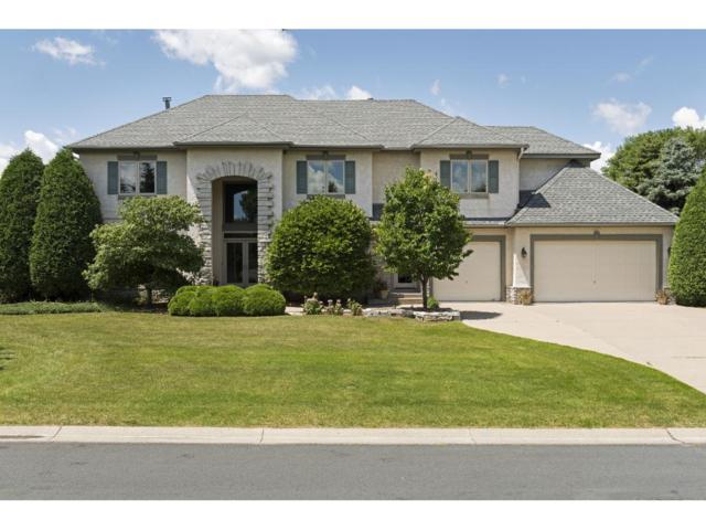 4375 Shorewood Trail, Medina, MN 55340 (#4865148) :: House Hunters Minnesota- Keller Williams Classic Realty NW